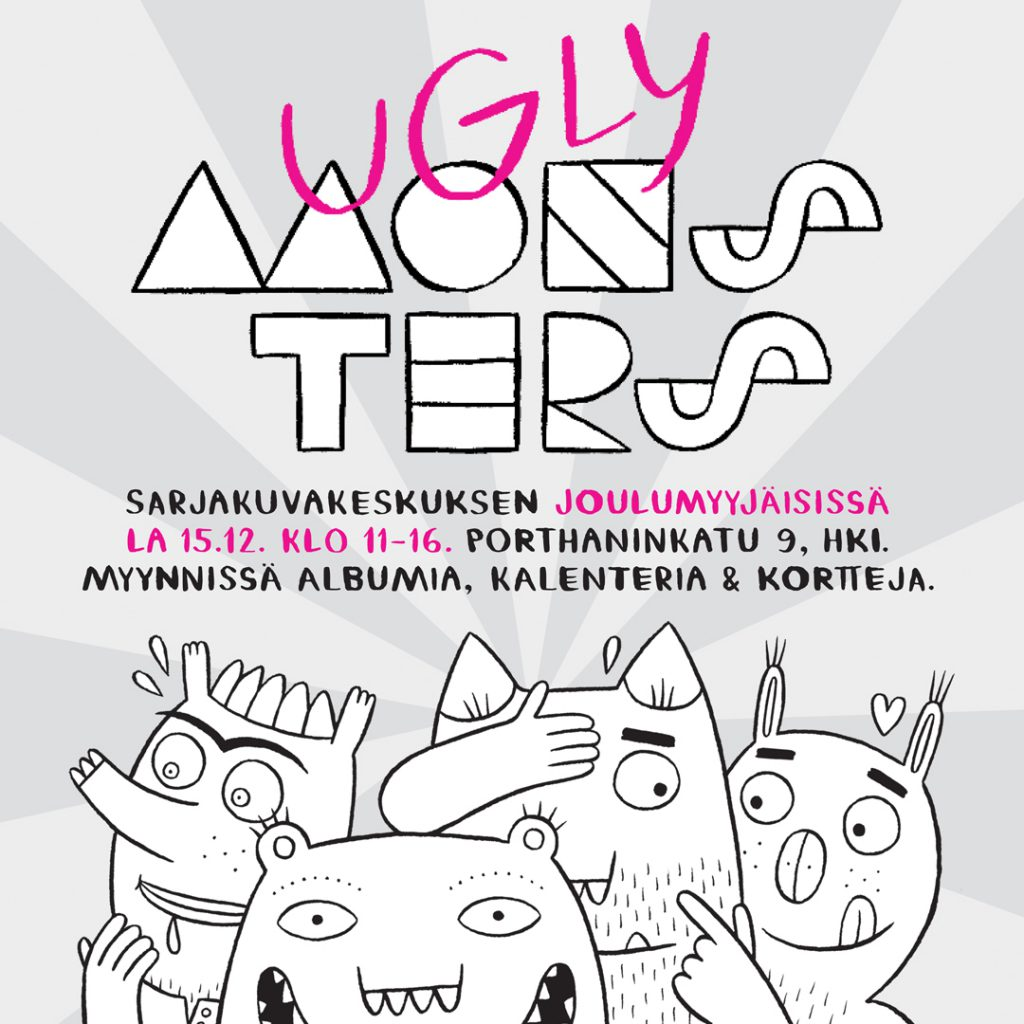 ugly-monsters